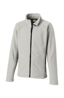 Clique | Summit Youth Full Zip Microfleece
