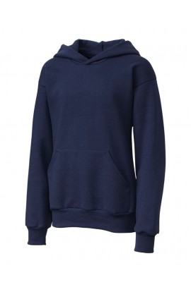 Clique | Youth Fleece Lined Pullover Hoodie