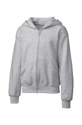 Clique | Youth Fleece Lined Full-Zip Hoodie